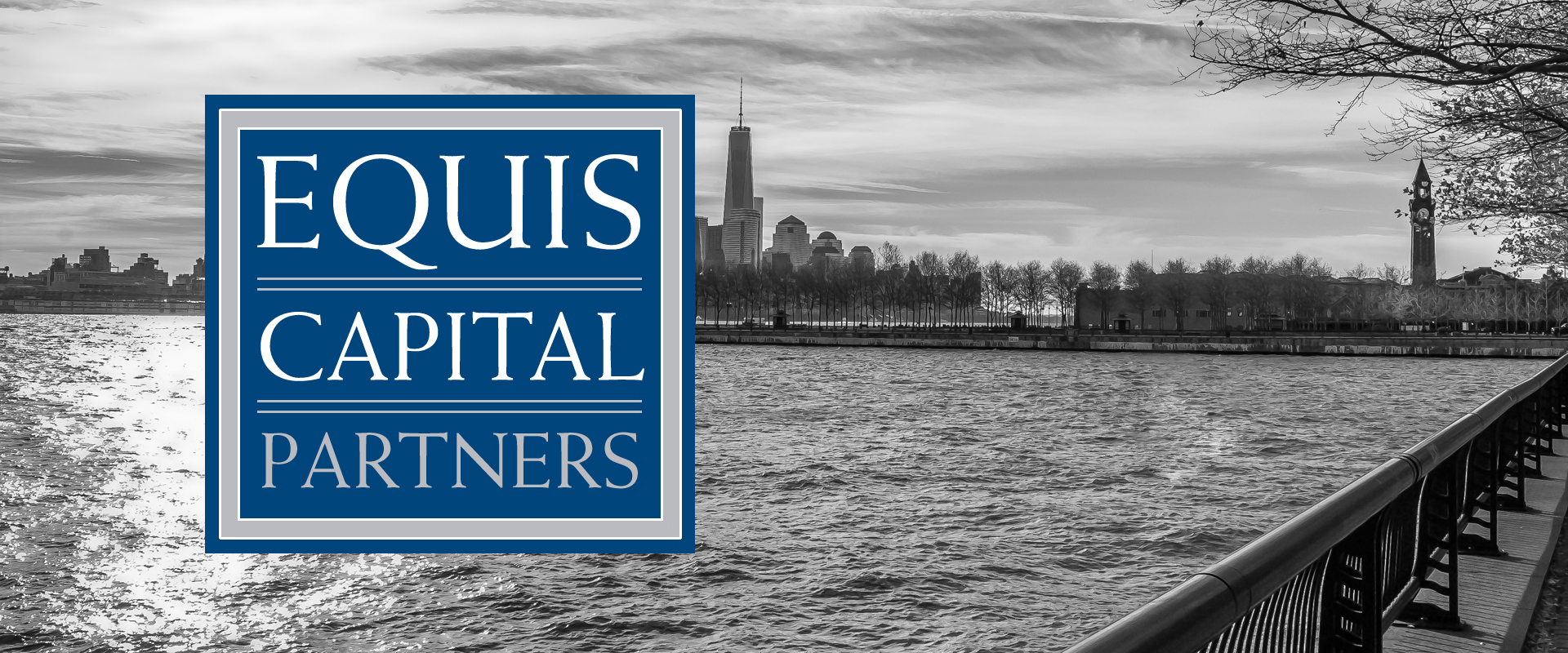 Equis Capital Partners - A Private Equity Firm focused on making
